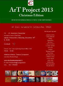 Art Project 2013 Christmas edition