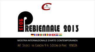 Prebiennale 2 2013