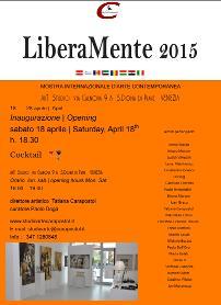 LiberaMente 2015
